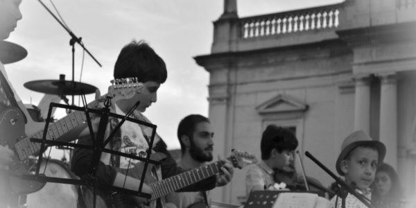 MUSICA D'INSIEME SITO